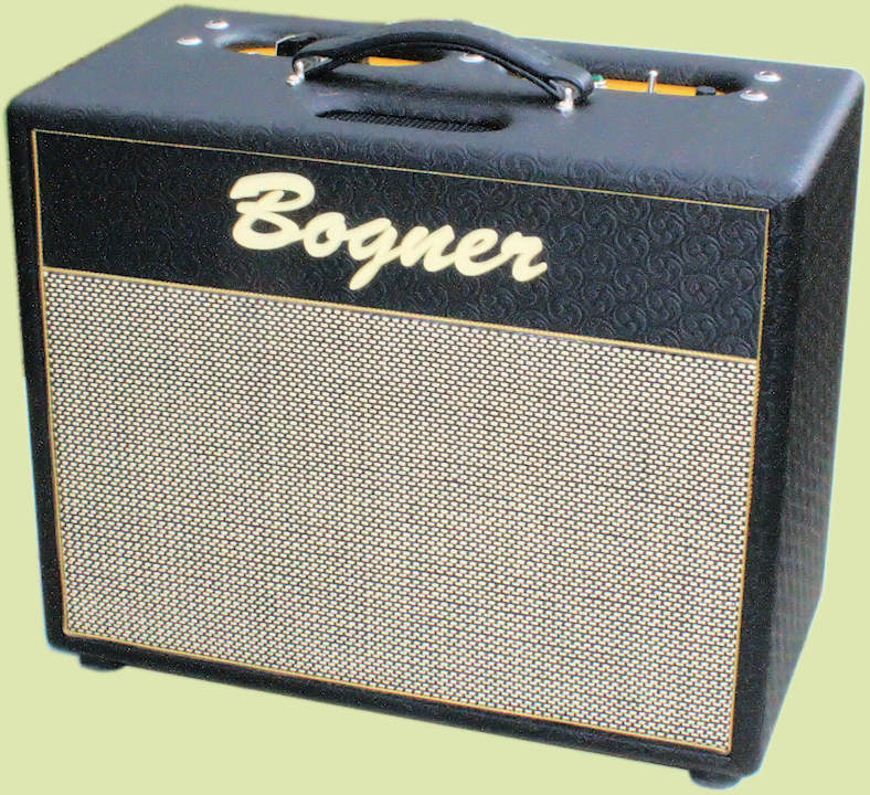 good selling online store biggest discount Bogner Mojado Combo Amp:Guitars, Pedals Amps Effects